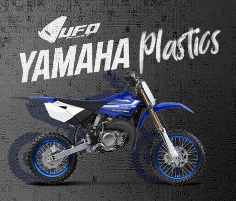 Plastics for Yamaha