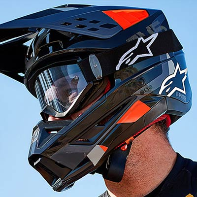 MX21 Helmets
