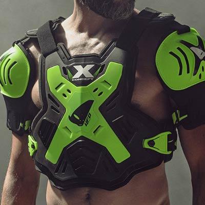 MX21 Protection