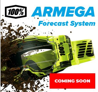 100 Percent Armega Forecast System coming soon