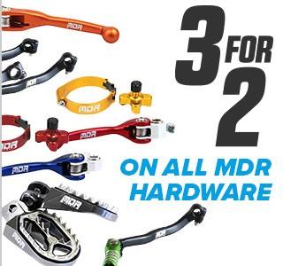 MX Parts Advert