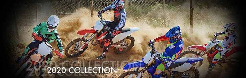 UFO 2020 MX Enduro Gear Collection