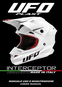 Interceptor magazine image