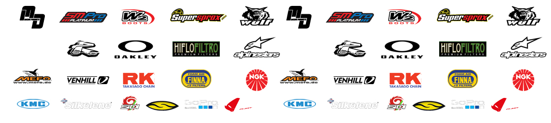 list of brands